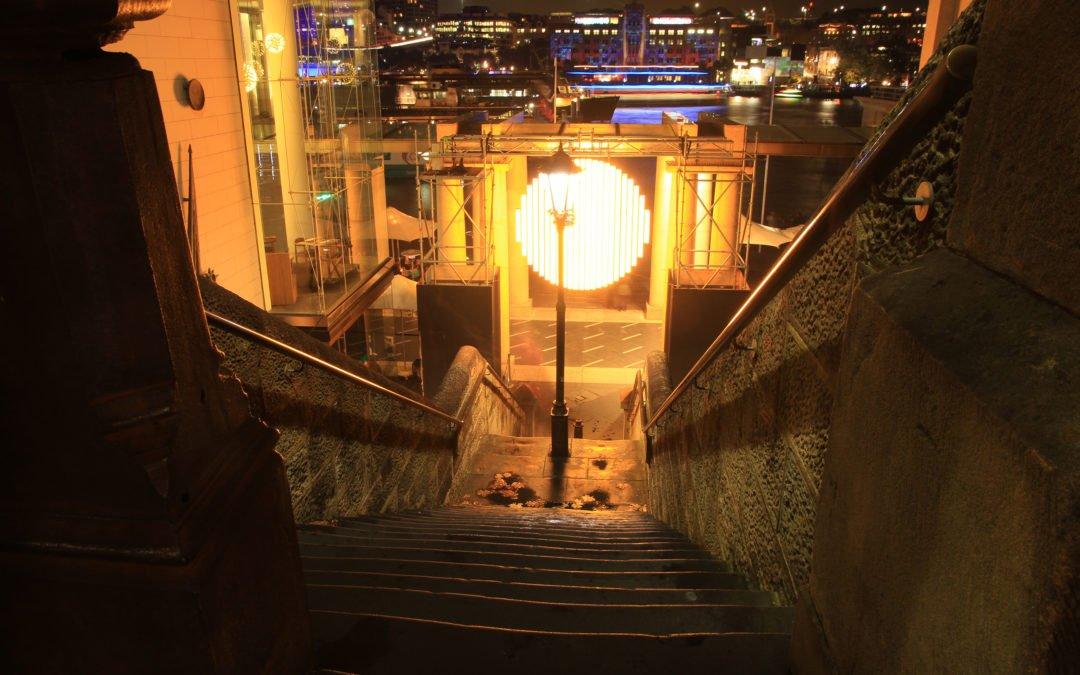 Orb – Vivid Lighting Festival 2015