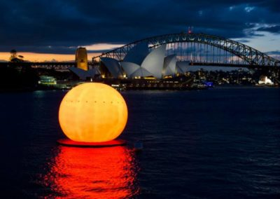 Madama Butterfly - Opera on the Harbour