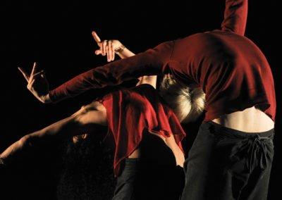 IOU3 Dance