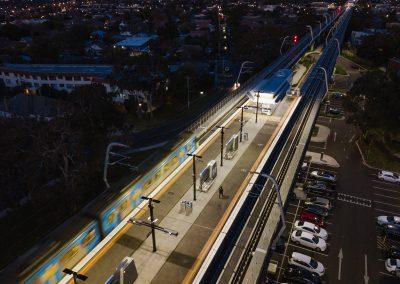 Carnegie Station