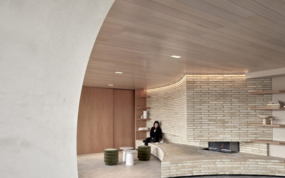 Holme Apartments – Collingwood