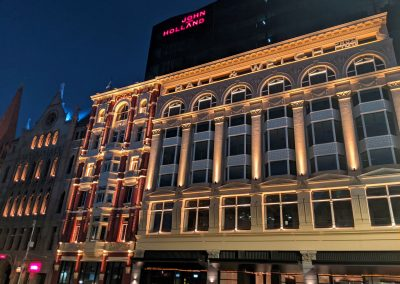 Flinders Gate – John Holland Fitout and Base Build